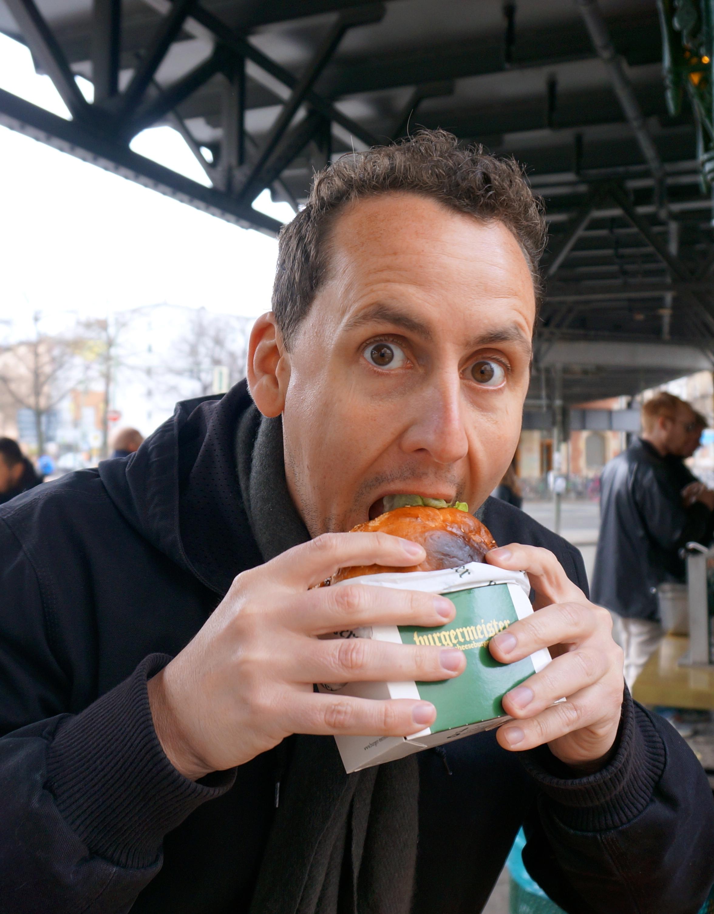 Berlin Burgers 2