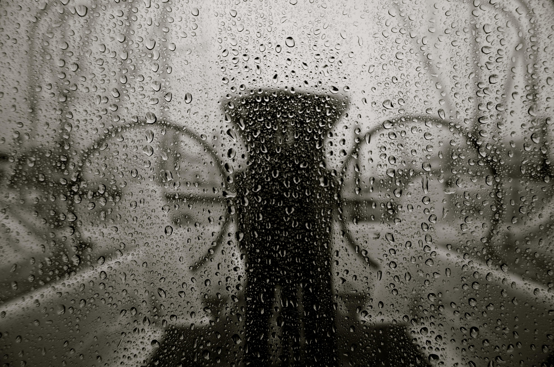 Hamble Rain