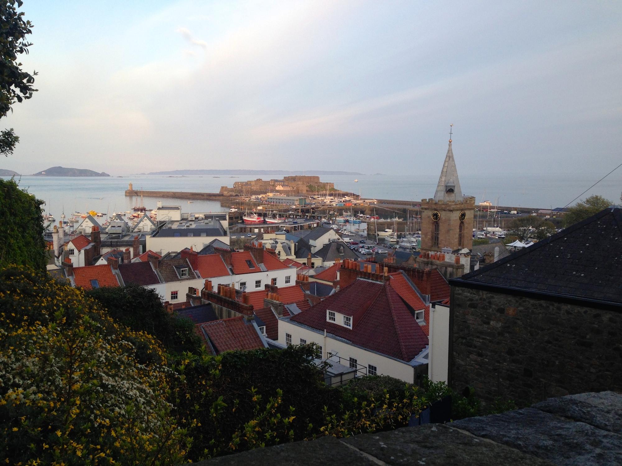 Guernsey 4